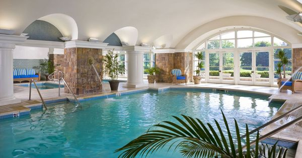The ballantyne hotel lodge charlotte nc indoor pool for Charlotte nc boutique hotels