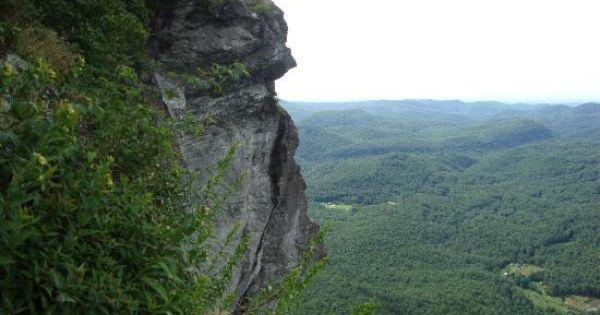 Whiteside Mountain Trip Advisor Highlands North Carolina Jackson County
