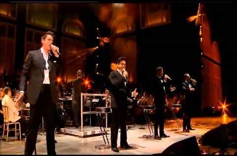 Il divo mix of songs youtube il divo pinterest il - Il divo music ...