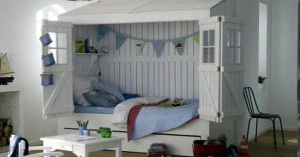 Aussergewohnliche Kinderbetten Inspiration Furs Kinderzimmer