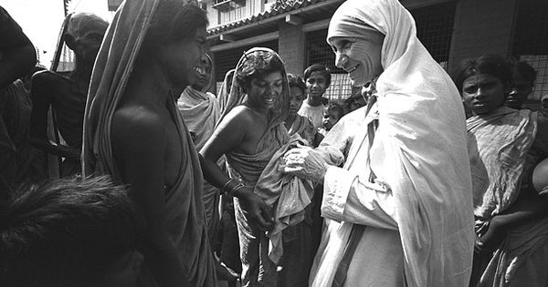 essay about mother teresa the saint of gutters Mother teresa: the angel of mercy, recent article from children's digest  magazine october 2016 mother teresa of calcutta, the 'saint of the gutters' was  born.