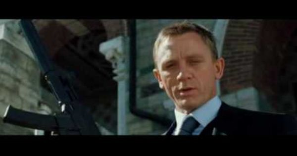 Casino Royale You Know My Name Legendado Daniel Craig