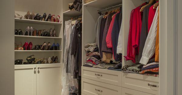55 Fabulous Unisex Walk In Closet Designs Oak Hardwood