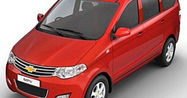 Enjoy Has Giant Hurdle Chevrolet Enjoy Vs Toyota Innova Chevrolet Chevrolet Sail Upcoming Cars
