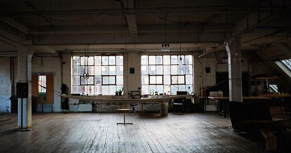 loft workspace photography via now and then livin pinterest f r zu hause zu hause und. Black Bedroom Furniture Sets. Home Design Ideas