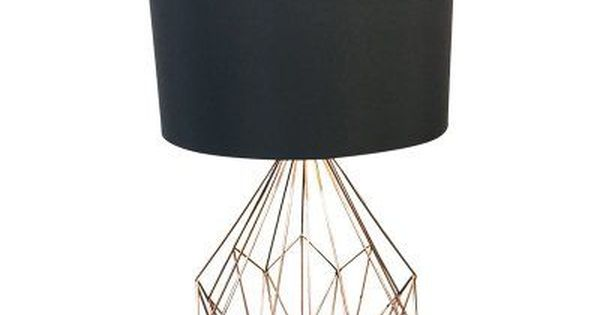 Eglo Usa Pedregal 1 Table Lamp 202131a Table Lamp Black Gold Bedroom Black Gold Jewelry