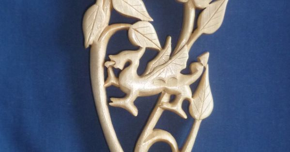 celtic love spoon with shamrock rose and daffodil love spoons pinterest daffodils rose. Black Bedroom Furniture Sets. Home Design Ideas