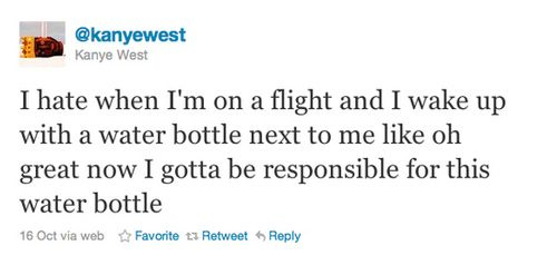 Kanye On Water Bottles Kanye West Quotes Funny Kanye West Quotes Senior Quotes Funny
