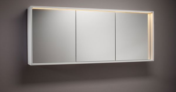 Mirror Cabinet Spiegelschrank Handmade In Germany Bad Einrichten Spiegelschrank Einrichtung