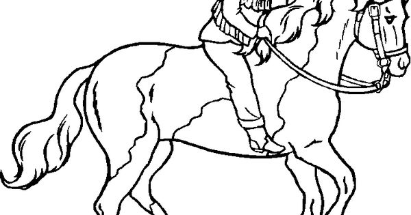 breyer horse coloring pages printable - photo#24