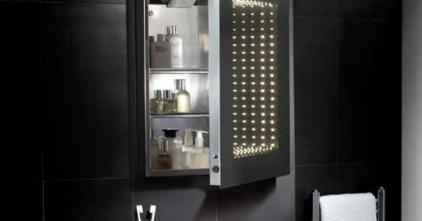 infinity bathroom mirror inside the delano led infinity mirrored bathroom cabinet 13244
