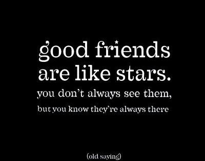 A good friend quotes - 3 best friend quotes | We Heart