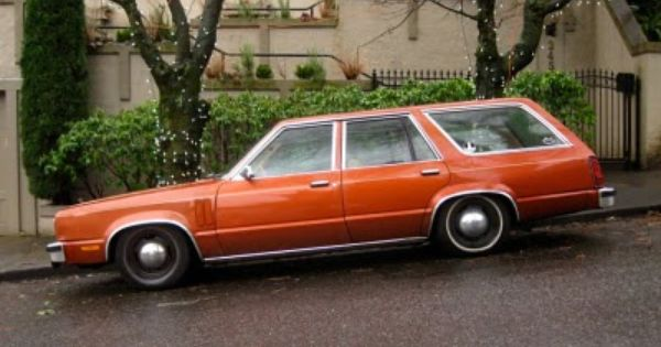 Opc For Sale 1978 Mercury Zephyr Wagon Wagon Station Wagon