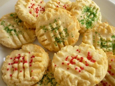 Norwegian Spritz Cookies I Made Them Last Year For Christmas And They Are So Good Butter Cookies Easy Swedish Cookies Recipes