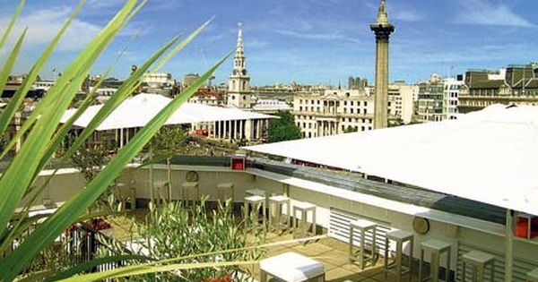 Europe S Best Rooftop Bars Best Rooftop Bars London England Travel London Places
