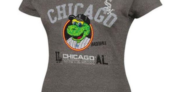 Majestic Chicago White Sox Ladies Rookie Sensation T Shirt