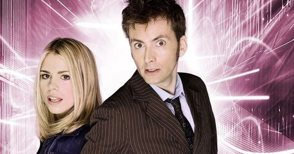 David Tennant and Billie Piper to return to Doctor Who for ...