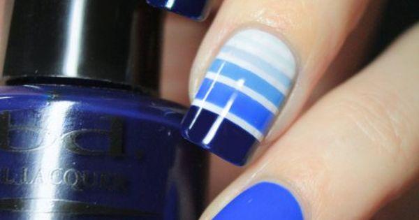 #uñas decoradas, decoración de uñas, nails art, uñas paso a paso, manicura,