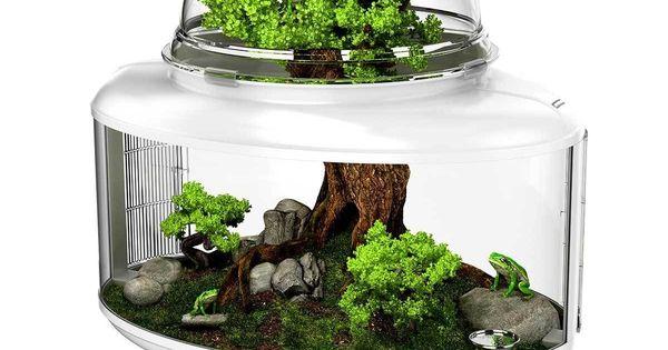 Bio bubble terrarium reptile terraria and reptiles for Avo fish tank
