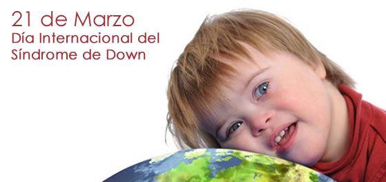 21 3 2014 D A Internacional Del S Ndrome De Down Destacada Jpg 559 264 Síndrome De Down Día Internacional De Educación Especial