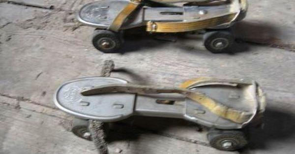 patins roulette souvenirs et objets de mon enfance ann e 60 pinterest sports et. Black Bedroom Furniture Sets. Home Design Ideas