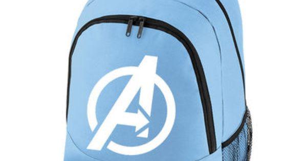 Flash Patch It Backpack Bag DC Comics Justice League Super Hero Show BP5DTGDCO