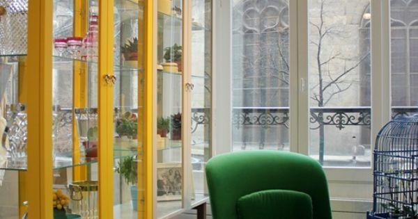 ikea stockholm vitrine jaune 349 west hollywood apt and beyond pinterest cabinets ikea. Black Bedroom Furniture Sets. Home Design Ideas