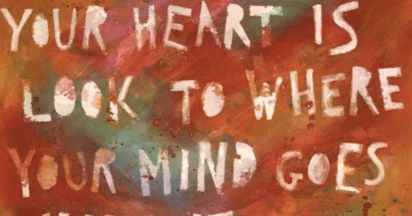 walt whitman... So true!