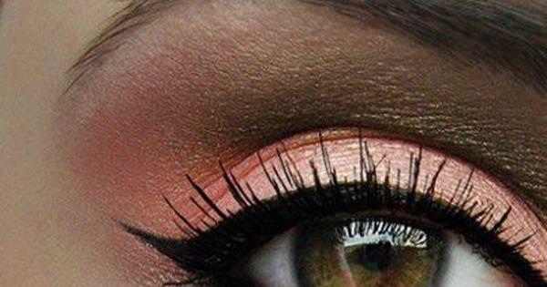 Make-up | Dresses , make up + more | Pinterest | Crazy ...