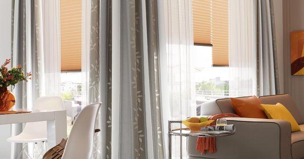 fenster selene gardinen dekostoffe vorhang wohnstoffe plissees rollos jalousien. Black Bedroom Furniture Sets. Home Design Ideas