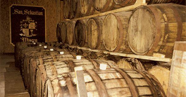 The Cellar Upstairs Winery Tours San Sebastian St Augustine Florida