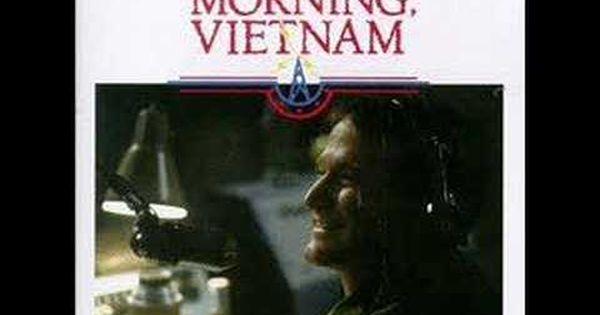 Good Morning Vietnam Playlist : Good morning vietnam california sun playlist music