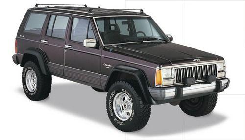 Ficha Tecnica Jeep Cherokee Modificaciones Y Anos Jeep Cherokee Jeep Jeep Cherokee Sport