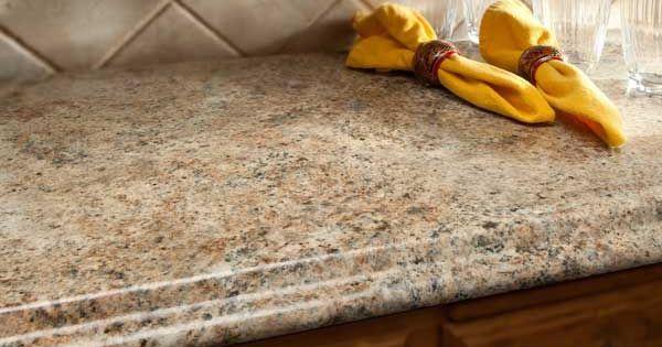 Stone Counters Amp Copper Sinks More Laminate Countertop