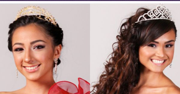 Quince hairstyles, Fun personality quizzes and Quizes on Pinterest