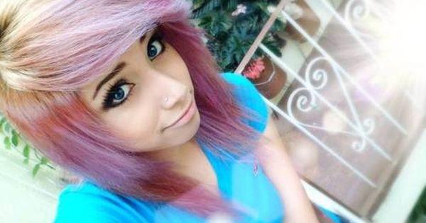 Superb 1000 Images About Hair On Pinterest Scene Hair Emo Short Hairstyles Gunalazisus