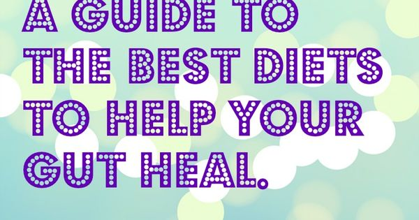 What are the best Crohn's disease diet plans? | Ulcerative ...