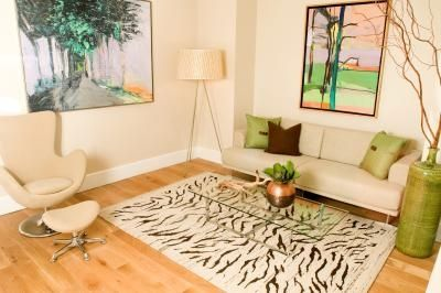 How To Remove The Sticky Residue On Wooden Floors From Under My Rug Flooring Trends