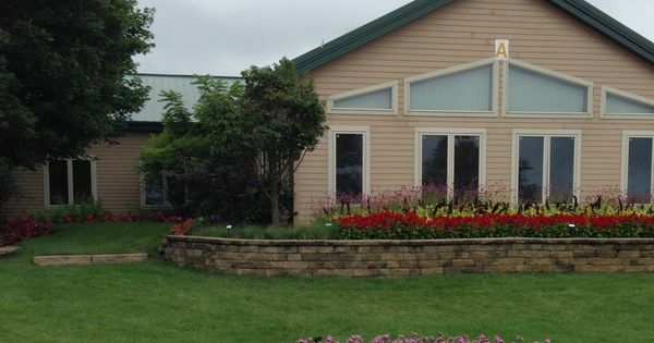 Ngb Member Panamerican Seed In Elburn Il Is An Aas Trial Ground House Styles Outdoor Decor Grounds