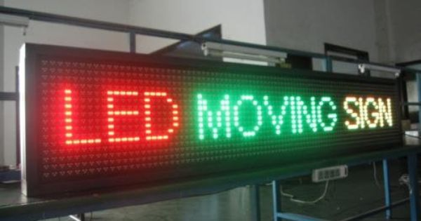 Glow In Graphics | LED Signs | LED Sign boards | LED Signs ...