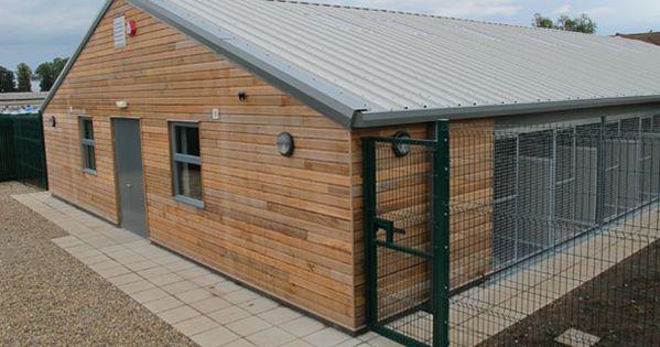 Kennel building design plans commercial kennels kennel Dog kennel layouts