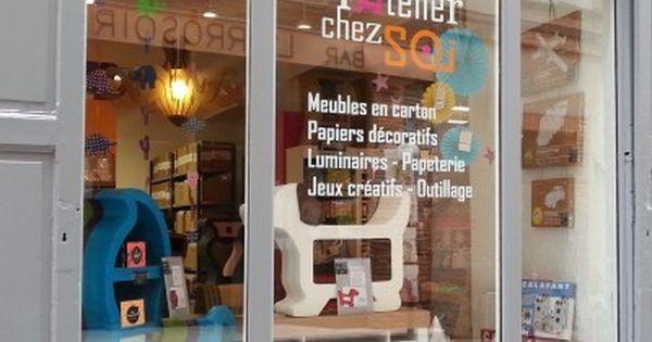 Magasin Loisirs Creatifs Montauban L Atelier Chez Soi Creer Ses Meubles En Carton Boutique Loisirs Creatifs Meubles En Carton Montauban