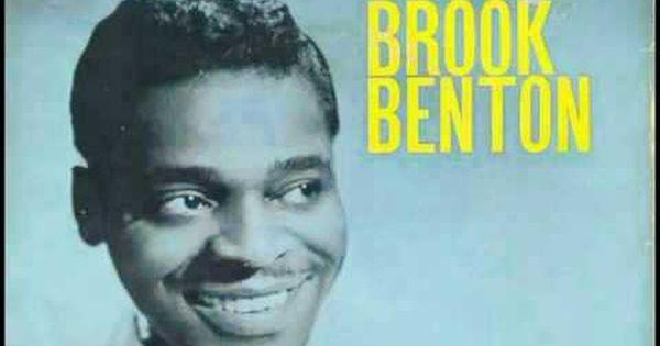 Brook Benton Still Waters Run Deep Reggae Music Music Sing
