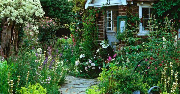 Vorgarten gestalten 33 bilder und gartenideen f r mein for Gartenideen vorgarten