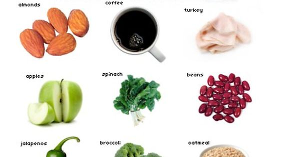15 foods to help build up that food for health health food