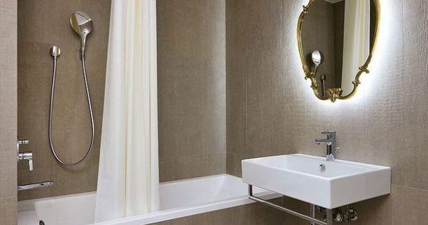 éclairage salle de bains LED – conseils et idées élégantes  LED ...