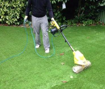 Artificial Grass Brush Rake Lawn Broom Sweeper Artificial Grass Diy Artificial Turf Synthetic Turf