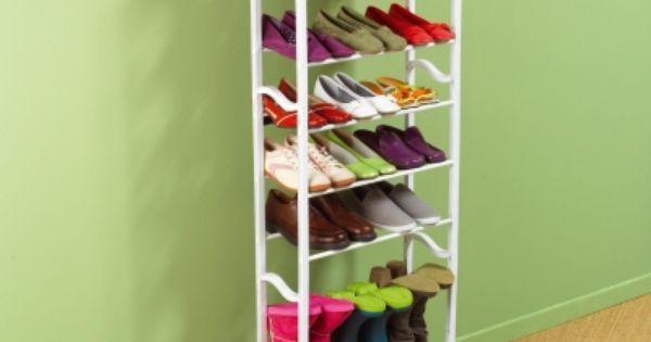 range chaussures vitrine magique 9 10 au lieu de 29 99 pour le cellier id es d 39 achats. Black Bedroom Furniture Sets. Home Design Ideas