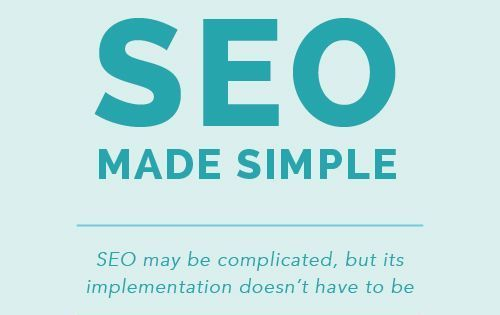 SEO Made Simple - Elle & Company Search Engine Optimization refers to the strategies and techniques that are used to improve your site's ranking on Google.