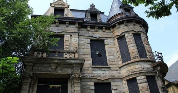 Famous Haunted Mansions In America Lubbock Real Estate